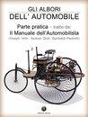 Gli albori dell'Automobile - Parte pratica: 1