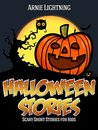 Halloween Stories: Scary Short Stories for Kids