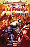 Captain America, Vol. 4 by Rick Remender