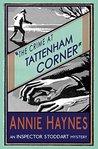 The Crime at Tattenham Corner (Inspector Stoddart, #2)
