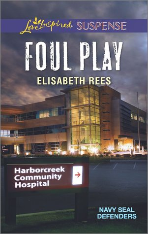 Foul Play (Navy SEAL Defenders #2)