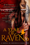 A Year of Ravens by Ruth Downie