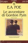 Le avventure di Gordon Pym cover
