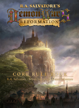 DemonWars: Reformation