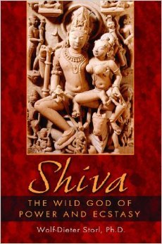 Shiva, the Wild God of Power and Ecstasy