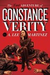 The Last Adventure of Constance Verity (Constance Verity #1)