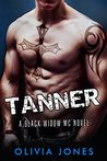 Tanner (Black Widow MC #1)