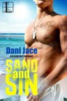 Sand and Sin (Seaside Heat, #1)