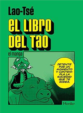 El libro del Tao: el manga