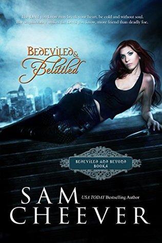 Bedeviled & Belittled (Bedeviled & Beyond, #4)