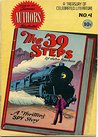 The 39 Steps by John Buchan. A thrilling Spy story. A treasury of celebrated literature. Golden Age Famous Stories by Famous Authors Illustrated.
