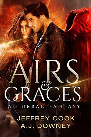 Airs & Graces (Angel's Grace, #1)