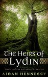 The Heirs of Lydin (The Ap'Lydin Chronicles #1)