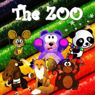 Books for Kids: The Zoo(Kids Books Ages 3-10): Bedtime Stories For Kids, Children's Books, Beginner Reader Books