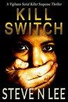 Kill Switch (Angel of Darkness, #1)