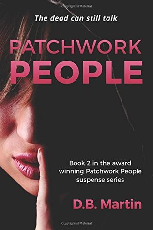 Patchwork People (The Patchwork People, #2)