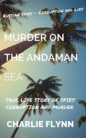 Murder on the Andaman Sea: Taser Thailand