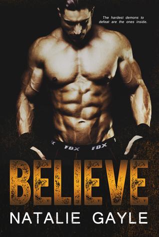 Believe(Oni Fighters 2)
