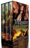 Treasure Lane Dragons: Complete Series