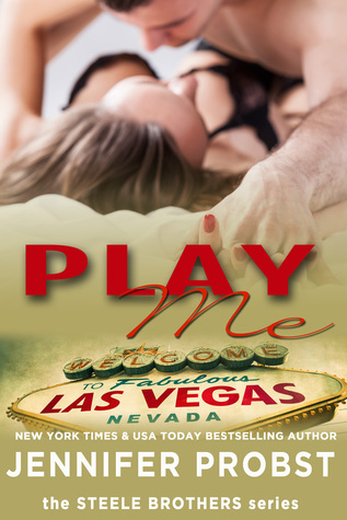 Play Me (Steele Brothers #2; 1Night Stand #98)