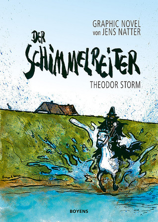 Der Schimmelreiter Graphic Novel