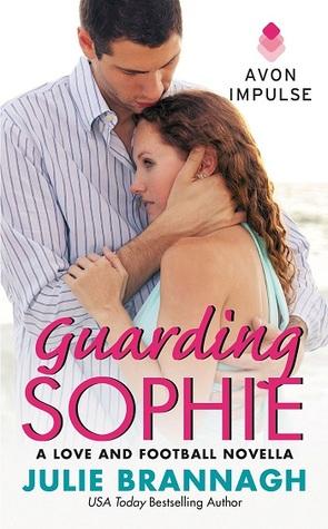 Guarding Sophie(Love and Football 5.5) (ePUB)