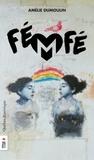 Fé M Fé by Amélie Dumoulin