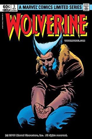 Wolverine (1982) #3