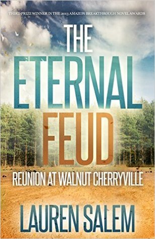 Reunion At Walnut Cherryville(Eternal Feud 1)
