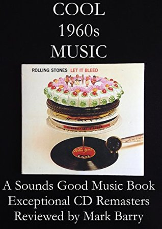 COOL 1960s MUSIC: Sounds Good Music Book