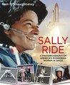 Sally Ride by Tam O'Shaughnessy