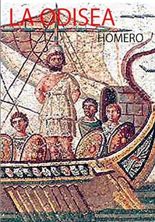 La Odisea (Clásicos de Grecia nº 5)