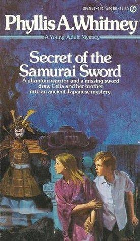 Secret of the Samurai Sword