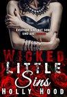 Wicked Little Sins (Wicked Sins Book 1)