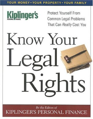 Know Your Legal Rights: Protect Yourself from Common Legal Problems That Can Really Cost You