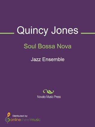 Soul Bossa Nova - Bass