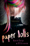 Paper Dolls (Falling Paper, #1)