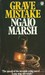 Grave Mistake (Roderick Alleyn, #30) by Ngaio Marsh