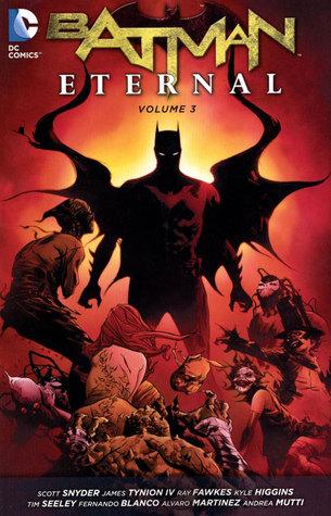 Batman: Eternal, Volume 3