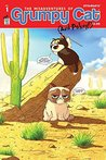 The Misadventures of Grumpy Cat and Pokey!, #1