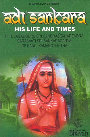Adi Sankara His Life and Times