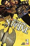 Doctor Strange #1 by Jason Aaron