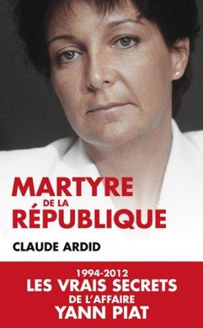 Martyre de la République (TOUC.ENQUETES)