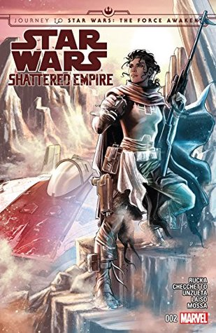 Shattered Empire #2