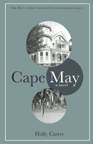 Cape May by Holly Caster
