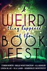 A Weird Thing Happened at the Book Fest