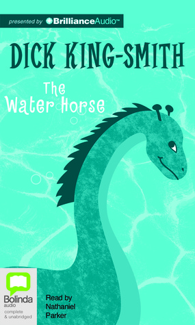 Ebook Water Horse, The by Dick King-Smith PDF!