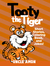 Tooty the Tiger by Uncle Amon