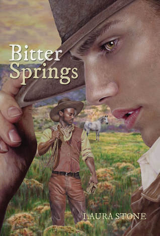 Bitter Springs by Laura  Stone