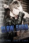 Slow Burn by Autumn Jones Lake